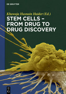 Stem Cells - From Drug to Drug Discovery   Dodax.at