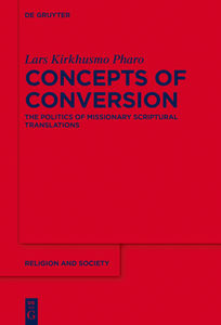 Concepts of Conversion | Dodax.nl