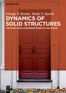 Dynamics of Solid Structures | Dodax.nl