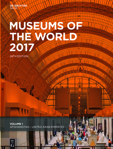 Museums of the World 2017 | Dodax.ch