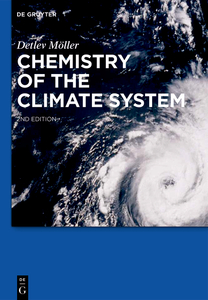 Chemistry of the Climate System | Dodax.de
