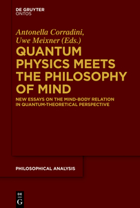 Quantum Physics Meets the Philosophy of Mind | Dodax.ch