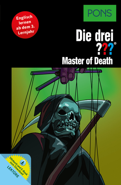 Master of Death | Dodax.at