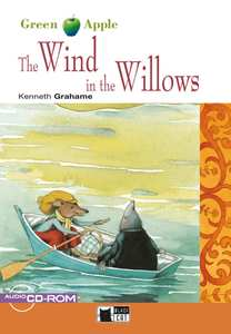 The Wind in the Willows, w. Audio-CD-ROM | Dodax.ch