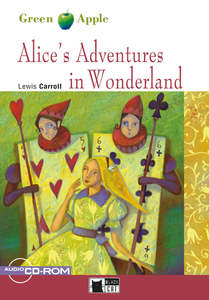 Alice's Adventures in Wonderland, w. Audio-CD-ROM | Dodax.at