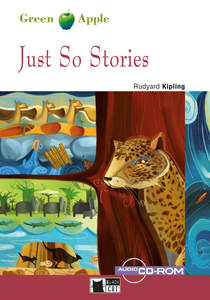 Just So Stories, w. Audio-CD-ROM | Dodax.ch