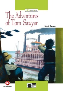 The Adventures of Tom Sawyer | Dodax.com