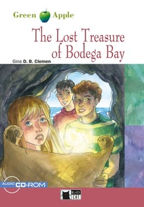 The Lost Treasure of Bodega Bay, w. Audio-CD-ROM | Dodax.ch