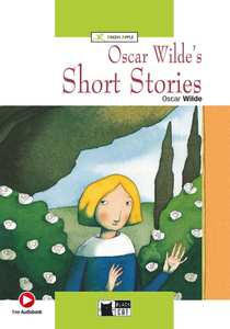 Oscar Wilde's Short Stories, w. Audio-CD | Dodax.at