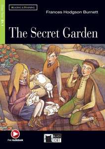 The Secret Garden, w. Audio-CD-ROM | Dodax.at