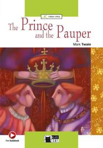 The Prince and the Pauper, w. Audio-CD | Dodax.ch