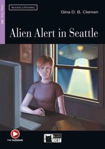 Alien Alert in Seattle, w. Audio-CD | Dodax.at