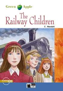 The Railway Children, w. Audio-CD | Dodax.ch