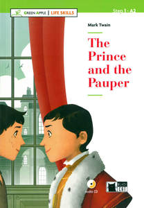 The Prince and the Pauper | Dodax.it
