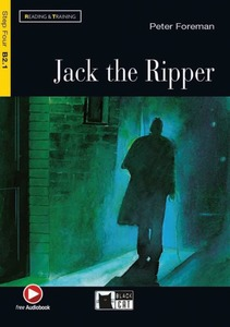 Jack the Ripper, w. Audio-CD | Dodax.at