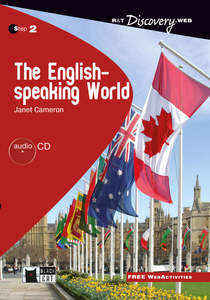 The English Speaking World | Dodax.at