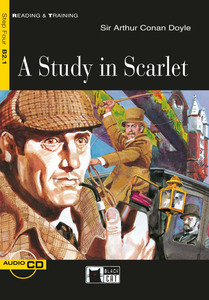 A Study in Scarlet, w. Audio-CD | Dodax.at