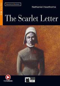 The Scarlet Letter, w. Audio-CD | Dodax.at