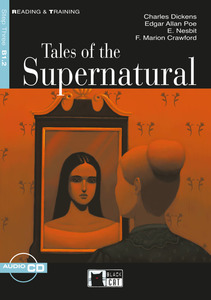 Tales of the Supernatural, w. Audio-CD | Dodax.at