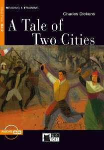 A Tale of Two Cities, w. Audio-CD | Dodax.ch