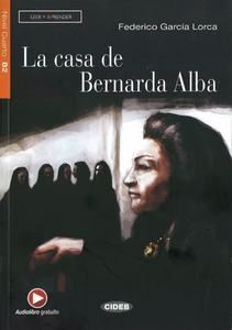 La casa de Bernarda Alba, m. Audio-CD | Dodax.at