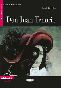 Don Juan Tenorio, m. Audio-CD | Dodax.at
