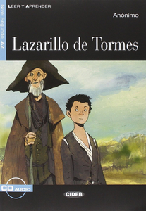 Lazarillo de Tormes, m. Audio-CD | Dodax.at