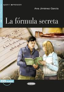 La Formula Secreta, m. Audio-CD | Dodax.at
