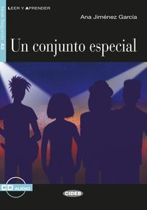 Un conjunto especial, m. Audio-CD | Dodax.at