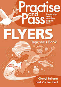 Practise and Pass - FLYERS | Dodax.pl
