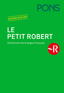 PONS Le Petit Robert 2016/2017 | Dodax.at