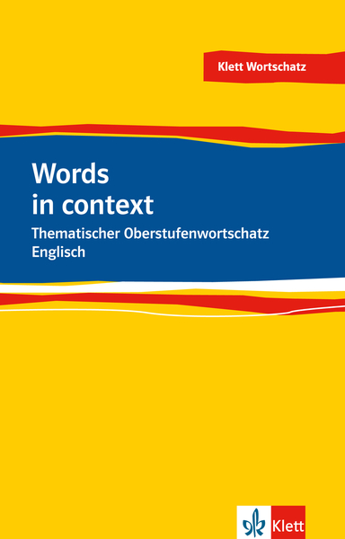 Words in Context | Dodax.ch