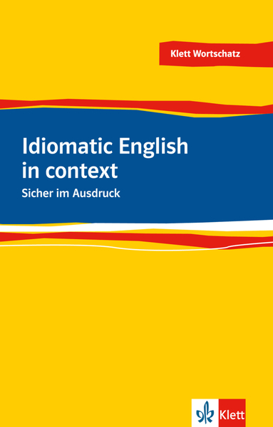 Idiomatic English in context | Dodax.ch
