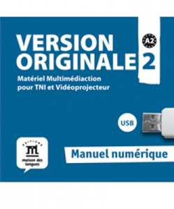 Clé Multimédiaction A2, USB-Stick | Dodax.ch