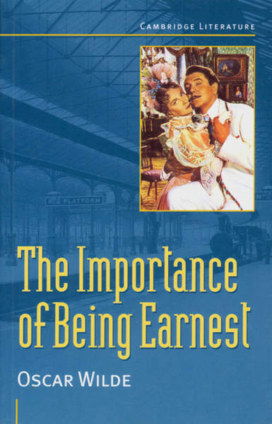 The Importance of Being Earnest | Dodax.it