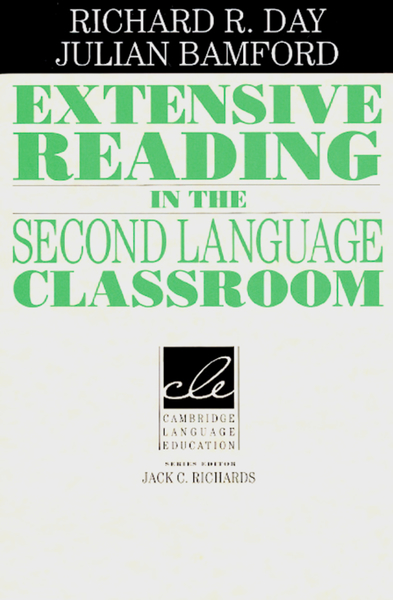 Extensive Reading in the Second Language Classroom | Dodax.nl