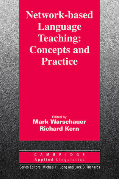 Network Based Language Teaching Concepts and Practice | Dodax.nl