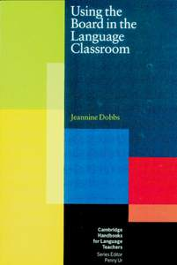 Using the Board in the Language Classroom | Dodax.nl