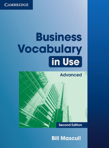 Business Vocabulary in Use | Dodax.pl