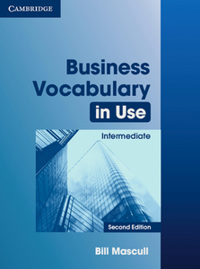 Business Vocabulary in Use (with answers), Intermediate | Dodax.at