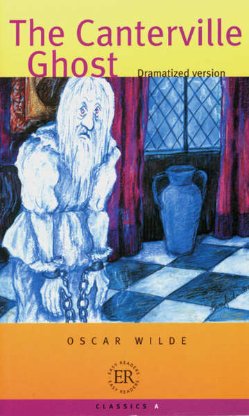 The Canterville Ghost, dramatized version | Dodax.it