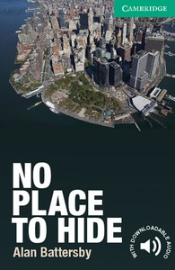 No Place to Hide   Dodax.ch
