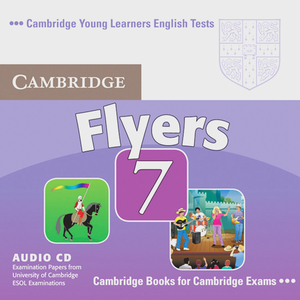 Cambridge Young Learners English Tests 7 | Dodax.nl