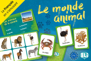 Le monde animal | Dodax.com