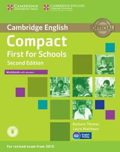 Compact First for Schools | Dodax.it