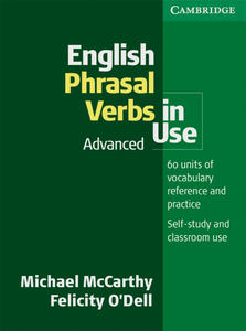 English Phrasal Verbs in Use, Advanced | Dodax.at