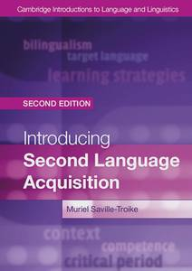 Introducing Second Language Acquisition | Dodax.ch