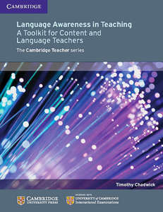 Language Awareness in Teaching: A Toolkit for Content and Language Teachers | Dodax.ch