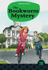 The Bookworm Mystery | Dodax.ch