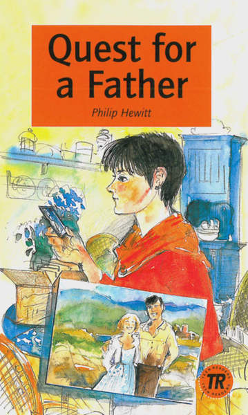 Quest for a Father | Dodax.ch